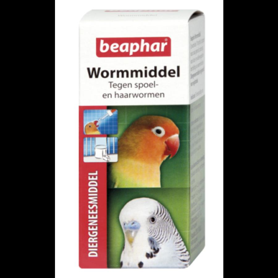 Vogelwürmer - 10ml-1