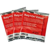 thumb-Rely+On™ Virkon™ 50 gram sachet Zeer efficiënt desinfectiemiddel voor oppervlakken-2