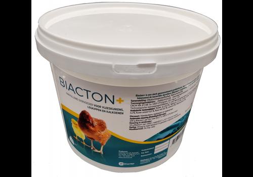 Biacton+ 1 Kg - Pluimvee - GMP+ FSA-geborgd
