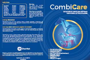 Combicare Brochure