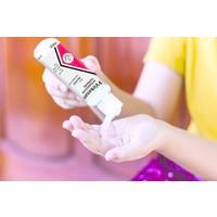 thumb-VIRKOSAN 200 ML - Hygienic hand gel-3