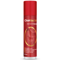 thumb-CleanSeal Vet 60 ML - spray patch for all animals.-2