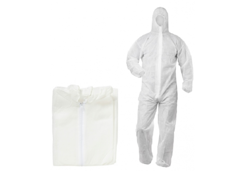 TEXTEC® 52800 Disposable Overall