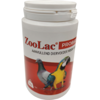 thumb-Zoolac PROBIRD - probiotic for birds 200 g-1