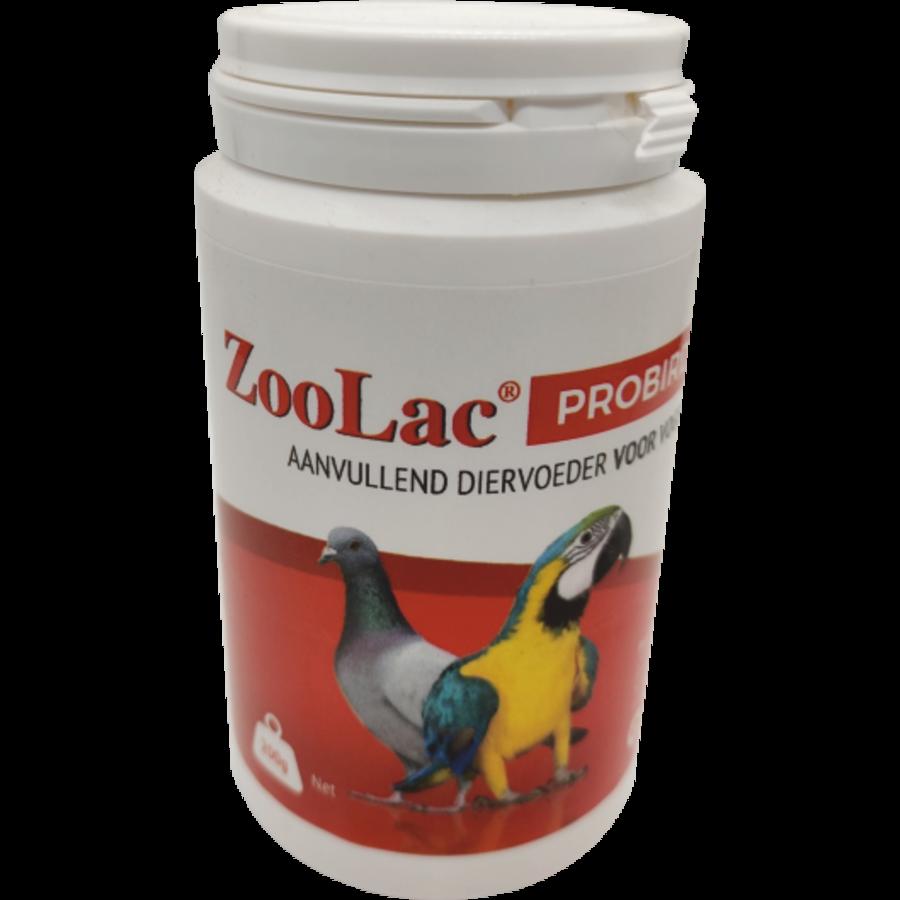 Zoolac PROBIRD - probioticum voor vogels 200 gram-1