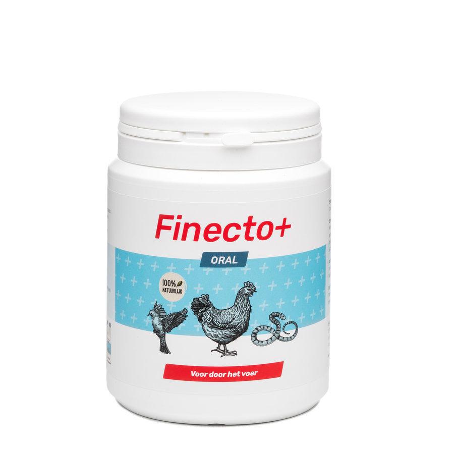 Finecto+ ORAL 300 gram  für Hühnern/Vogel/Reptilien-1