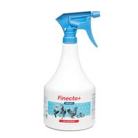 Finecto Finecto+ Oral 300 gram (kippen/vogels/reptielen)