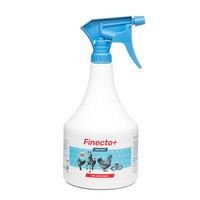 Finecto Finecto+ Paard 600 gram - aanvullende diervoeder