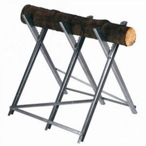 Zaagbok - 3 werkhoogtes: 60, 64 en 68 cm