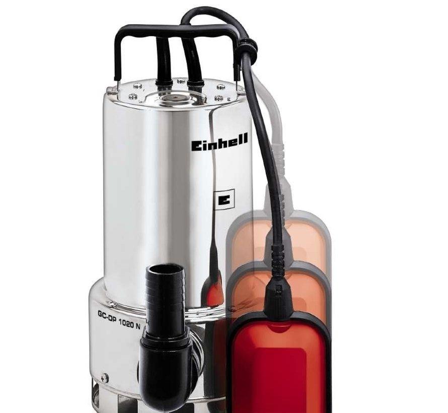 Einhell GC-DP 1020 N Vuilwaterpomp