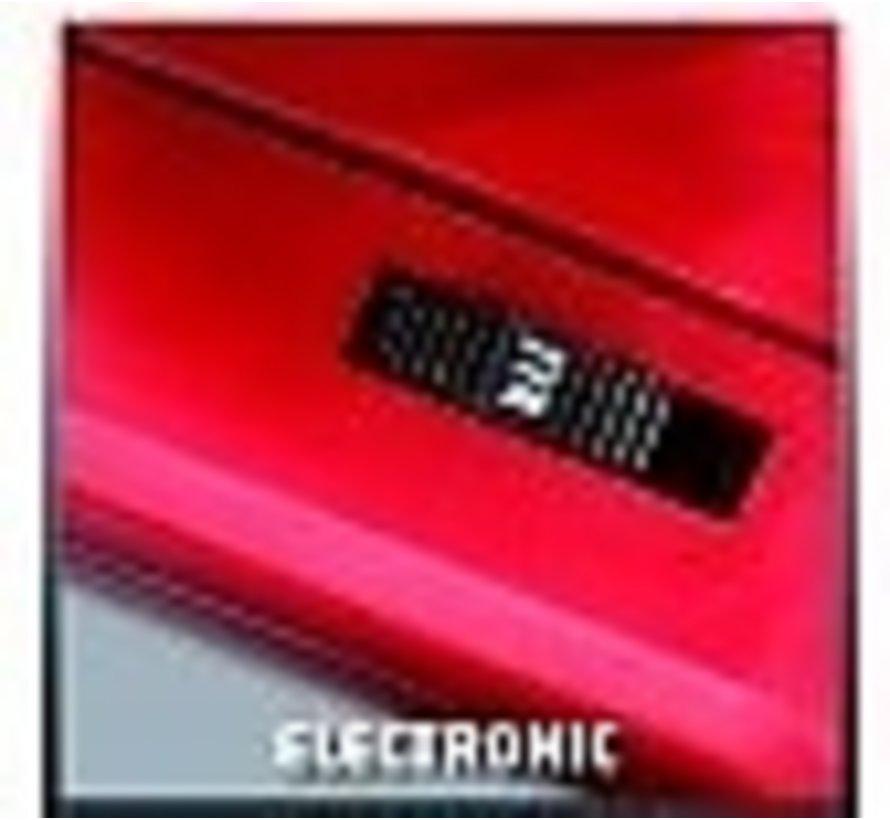 Einhell GE-CL 36 Li E koolborstelloos SOLO Accu Bladblazer/Zuiger