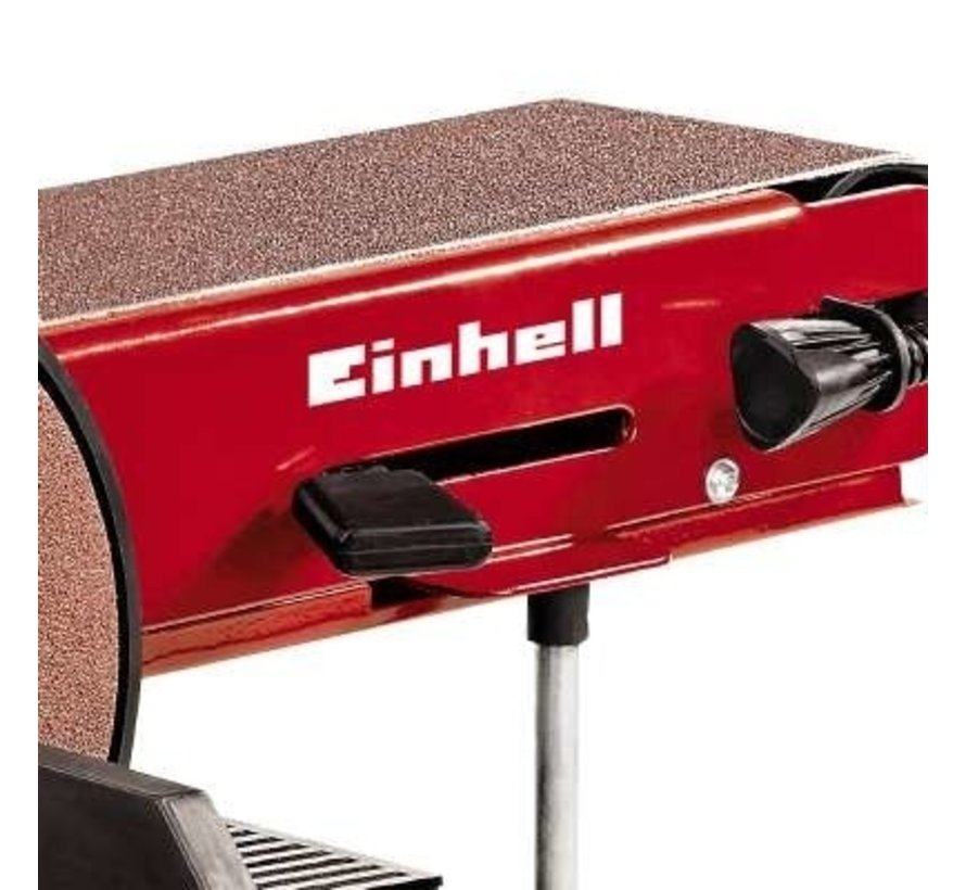 Einhell TC-US 400 bandschuurmachine