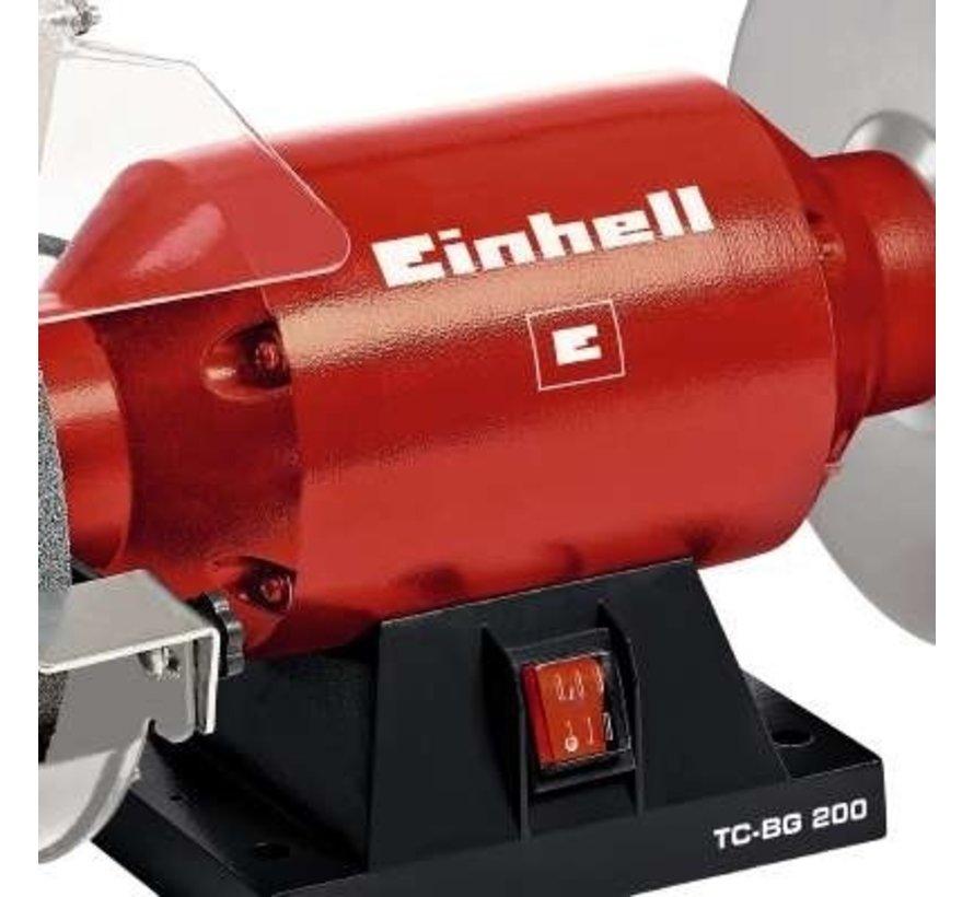Einhell TC-BG 200 werkbank slijpmachine