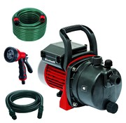 Einhell GC-GP 6538 KIT/I zuigslang + tuinslang