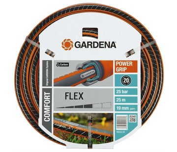 "Tuinslang Gardena Comfort Flex 19 mm (3/4"") 25 m1"