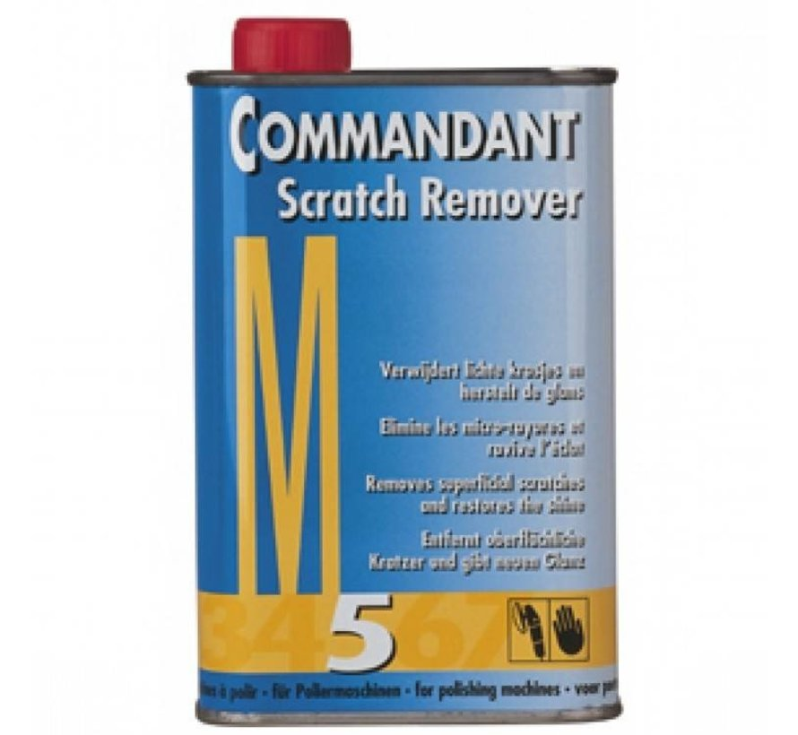 Scratch Remover Commandant CM55