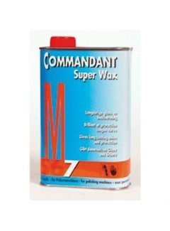 Superwax commandant 500 g