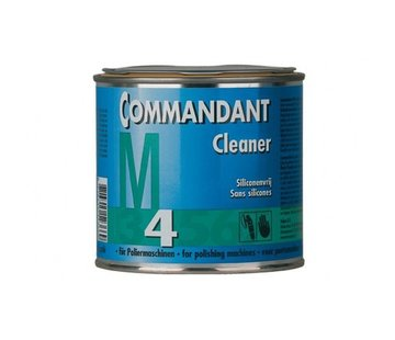 commandant cleaner Nr.4 Mach 500gram