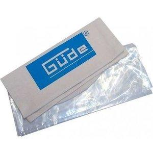 Reserve PVC zak voor Afzuiger 55159