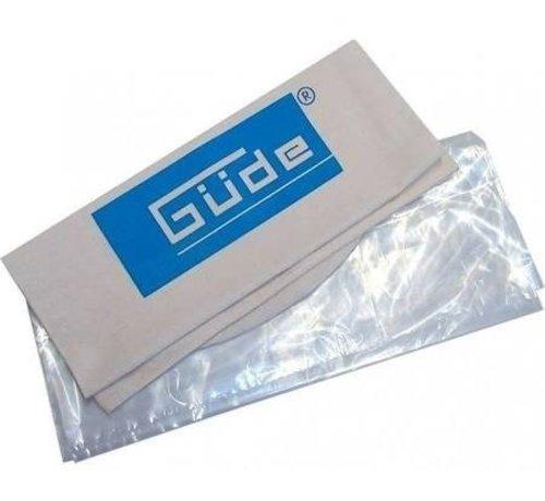 Reserve PVC zak voor Afzuiger TE-VE 550 - 55159