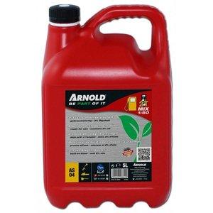 Arnold 2-takt Alkylaat benzine 5 ltr