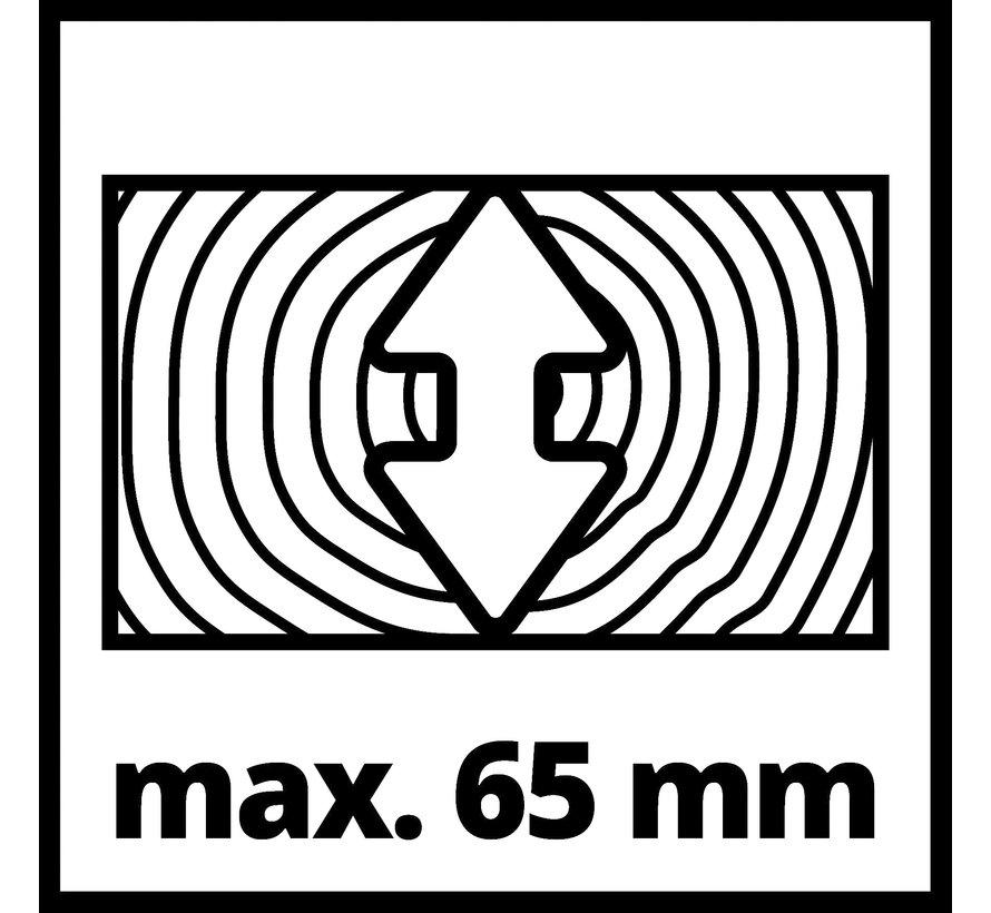 Einhell TC-SM 216 Radiaal afkortzaag