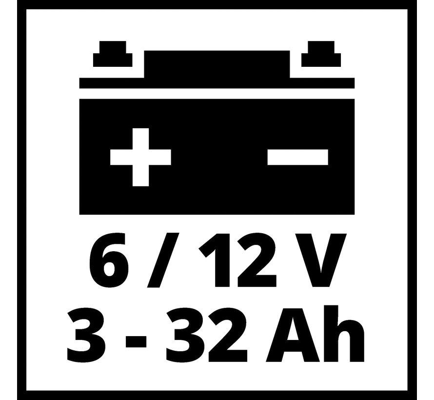 Einhell CE-BC 1 M Acculader