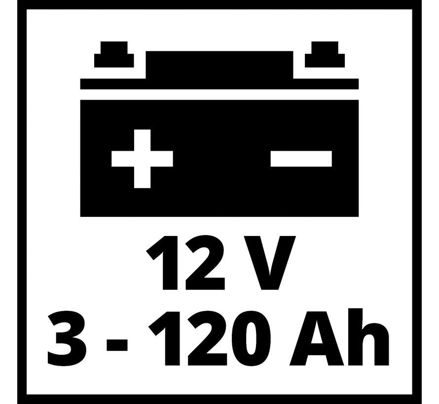 Einhell CE-BC 4 M Acculader