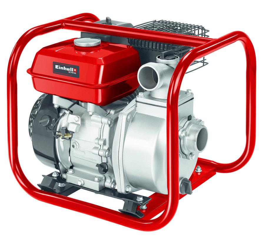 Einhell GE-PW 46 benzine waterpomp