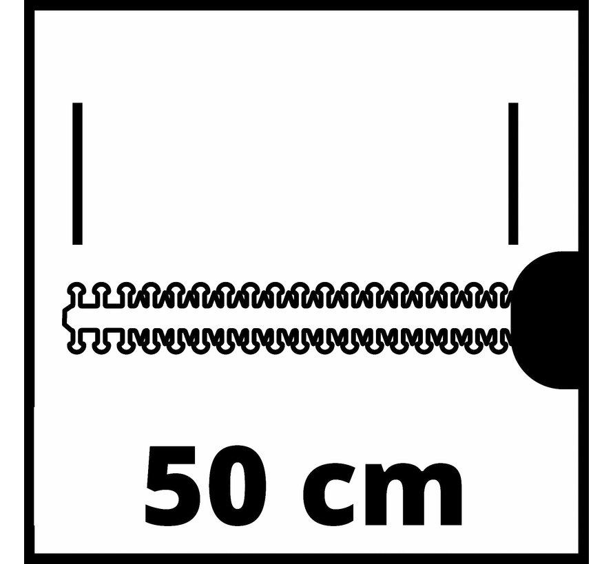 Einhell GE-CH 18/50 Accu heggenschaar Solo