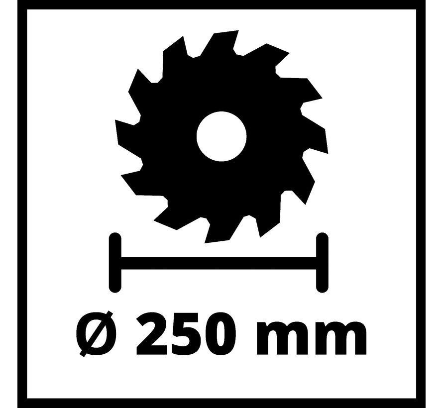 Einhell TC-TS 2025/2 U Zaagtafel