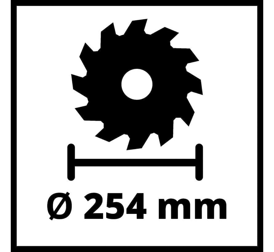 Einhell TC-TS 2225 U Zaagtafel