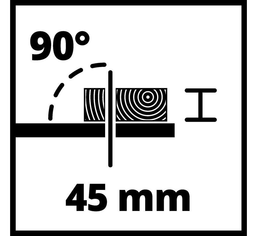 Einhell TC-TS 210 Tafelzaag 1200Watt