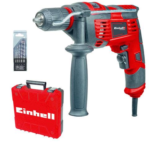 Einhell TC-ID 720/1 E Kit Klopboormachine