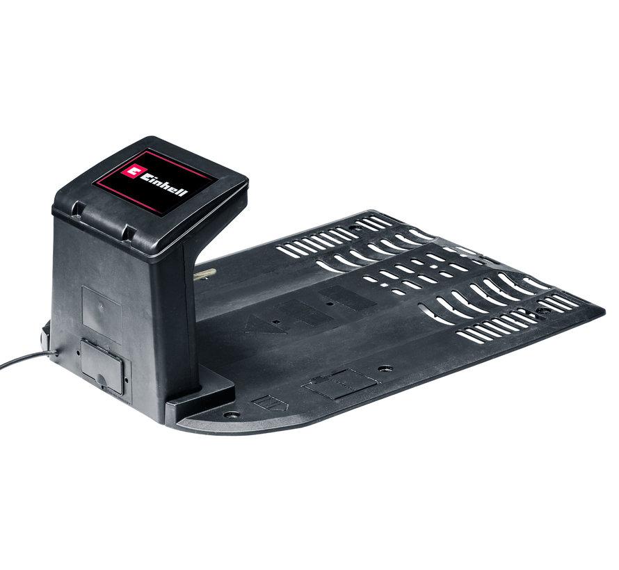 Einhell FREELEXO BL Kit 500 2.5 Ah, Robotmaaier, 1 accu, Power X-Change