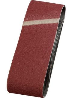 Schuurband 457x76mm 3 stuks K100