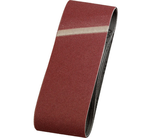 KWB Schuurband 457x76mm 3 stuks K100
