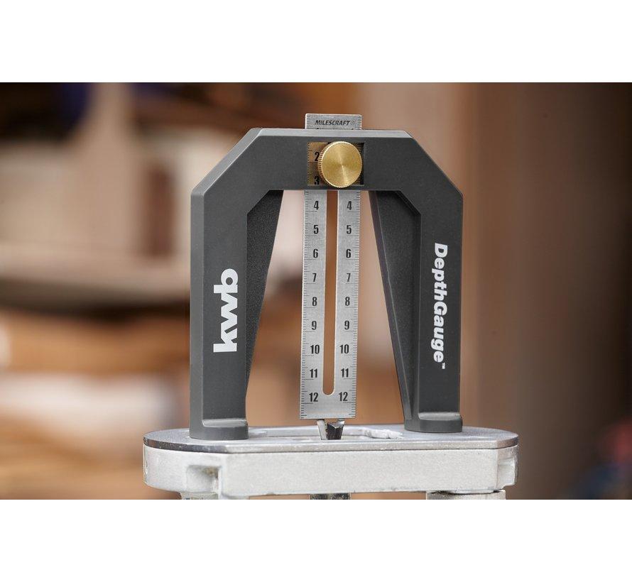 KWB Instelkaliber  0-100 mm  Professional