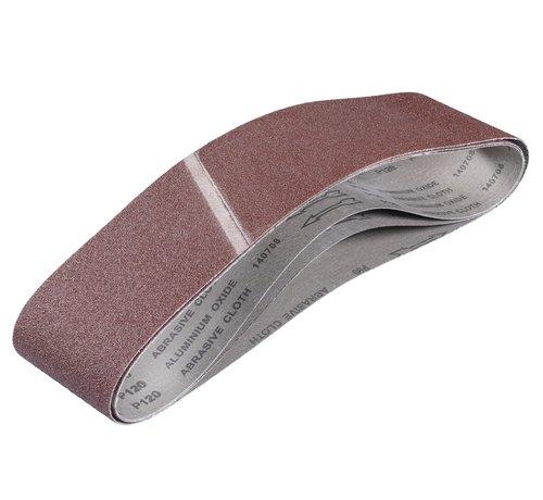 KWB Schuurband 915x100mm Assorti 3-delig