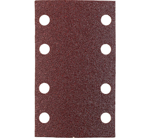 KWB Schuurstroken, hout & metaal. 80 X 133 MM K120