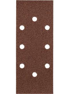Schuurstroken, hout & metaal. 93 X 230 MM K120 Type A
