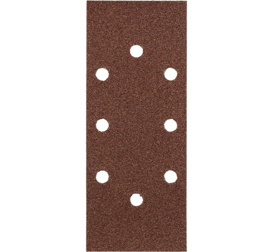 KWB Schuurstroken, hout & metaal. 93 X 230 MM K120