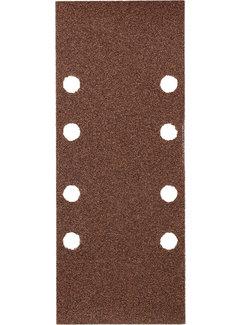 Schuurstroken, hout & metaal. 93 X 230 MM K80 Type B