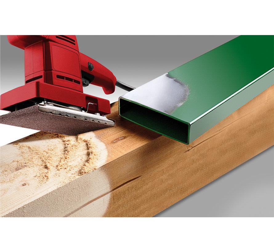 KWB Schuurstroken hout & metaal 93 X 230 MM K80