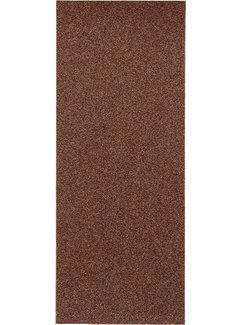 Schuurstroken hout & metaal 93 X 230 MM ASSORTI