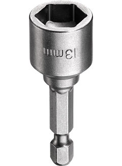 Zeskant-dopsleutel 8 mm