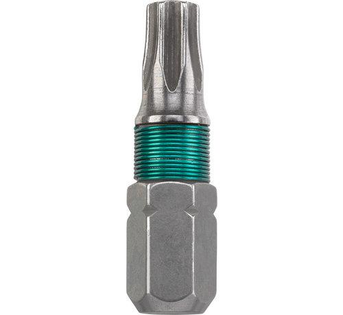 KWB Bit Torx 20- 25 mm INOX