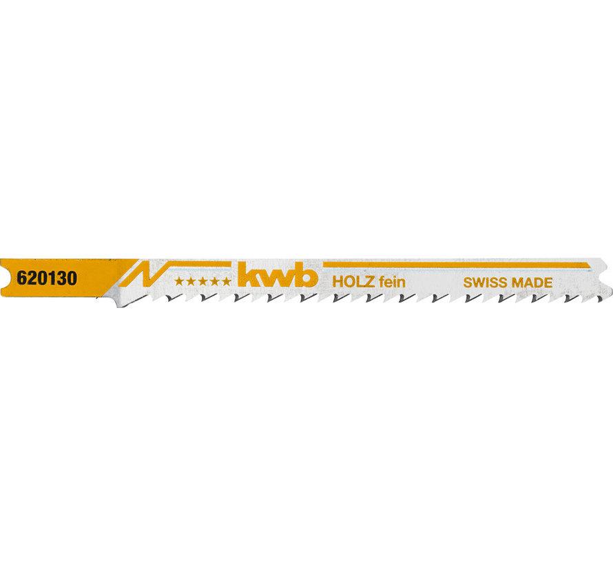 KWB Decoupeerzaagbladen HCS U101B Fijn