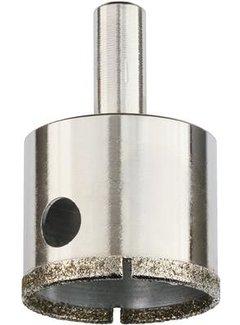 Gatenzaag diamant 25mm