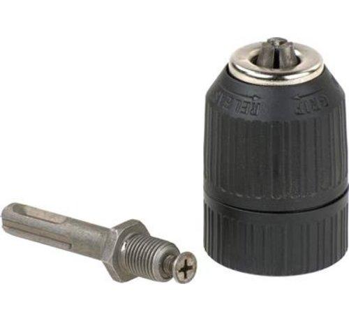 Snelspanboorkop 13mm